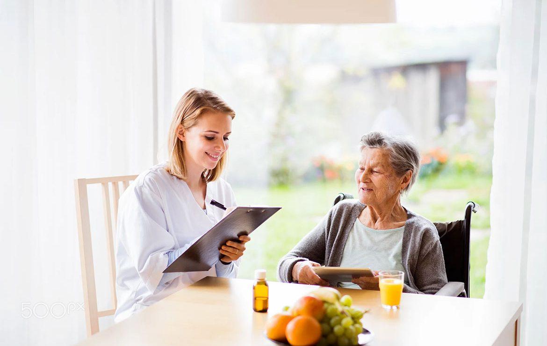Nature of Caregiving