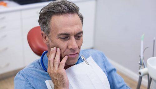 Health Risks Dental Hygienist visits