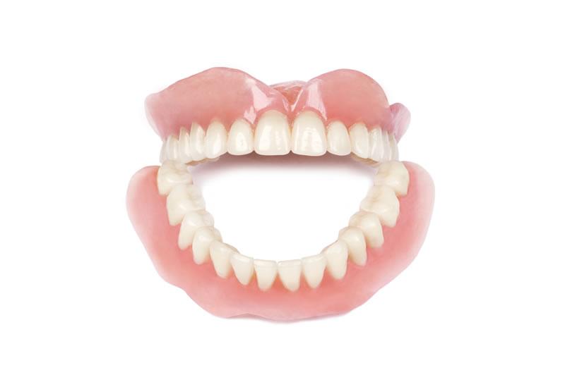 Type of Dentures Galway